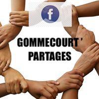 Gommecourt Partages