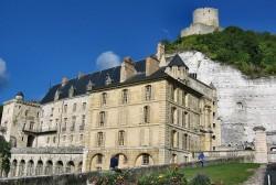 Château La Roche Guyon