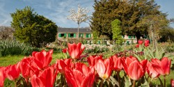 Jardins Giverny