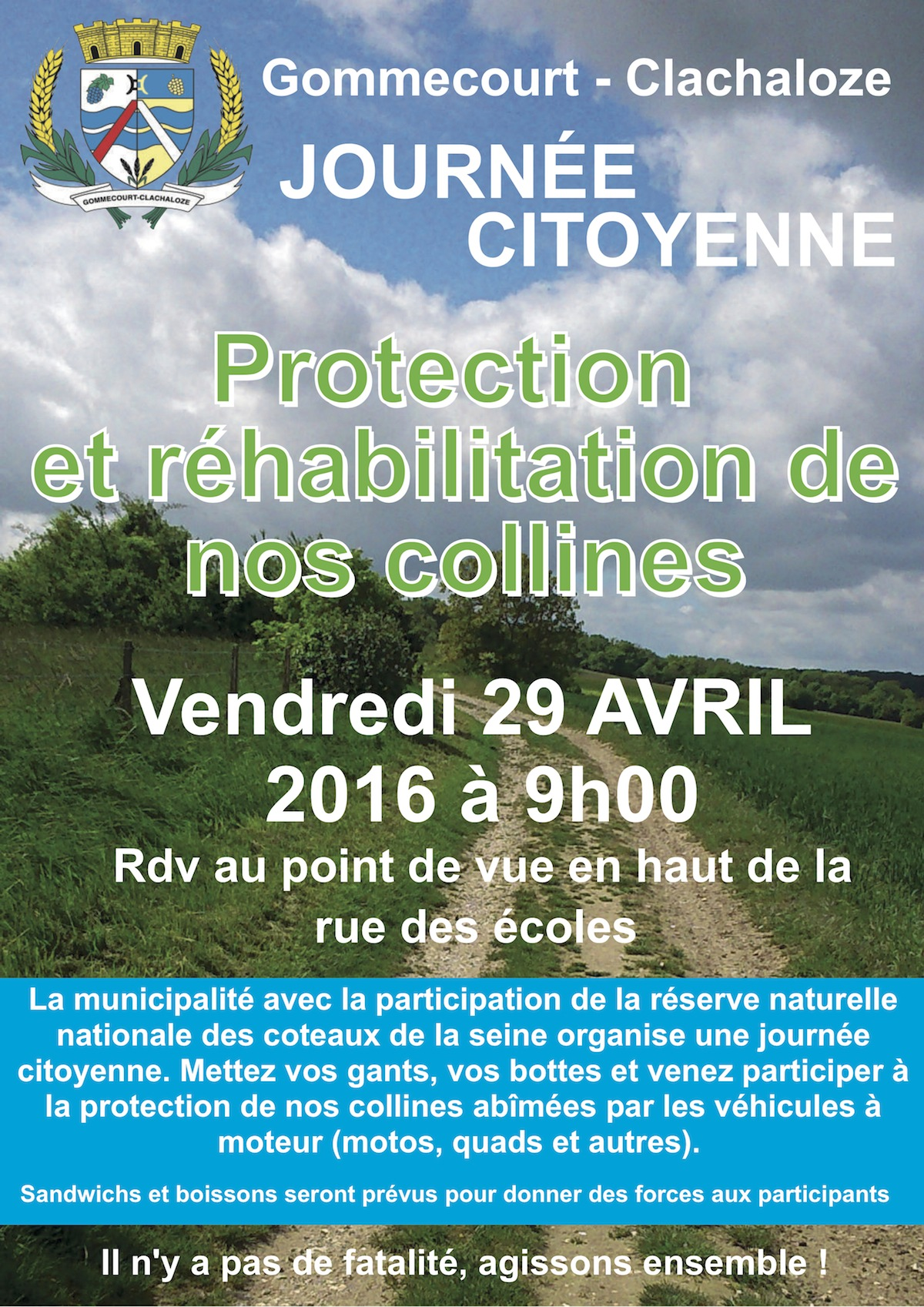 AfficheProtectionCollines