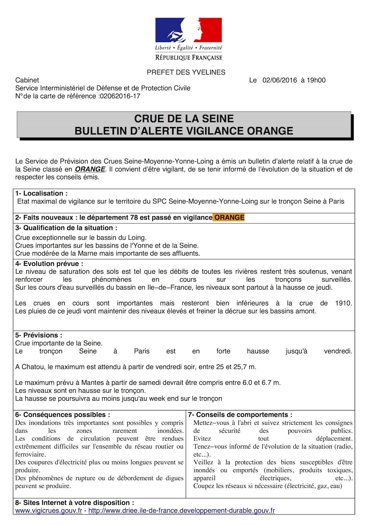BulletinAlerteOrange02.06.2016 (1)