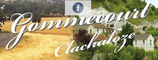 Mairie de Gommecourt-Clachaloze